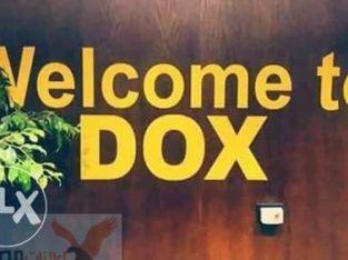 دوكس للتطوير و العمل الحر