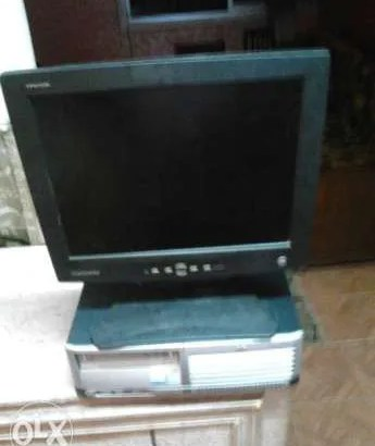 كومبيوتر كامل للبيع