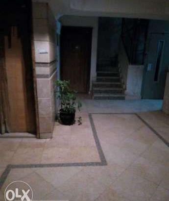 فيللا دوبلكس بعمارة بالمقطم قريبة من النافورة وش ٩