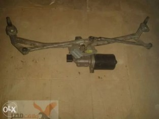 موتور مساحات سكوداa4