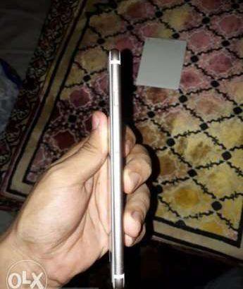IPhone 6s Plus zero gold