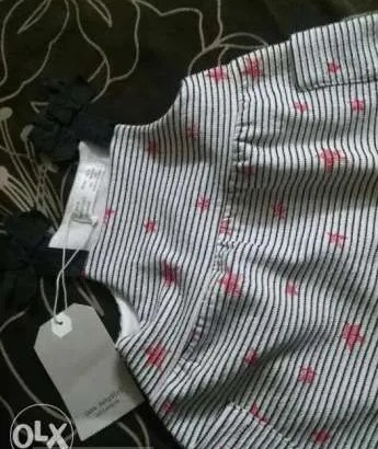 3-6 monthes baby dress