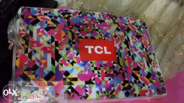 تلفزيون TCL 24 لا تعمل .. بيع أو بدل
