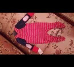 Jumpsuit 4 baby boy