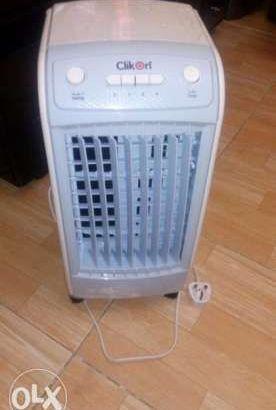 مبرد هواء