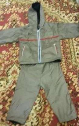 ملابس اولادى شتوى من ماكس وسنتربوينت يلبس سنتين ونص و3سنين
