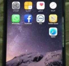 Iphone 7 32 giga
