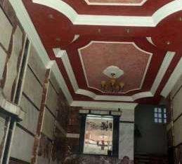 شقة للبيع 125متر ميامى الجديدة شارع المدارس تشطيب لوكس كامل المرافق