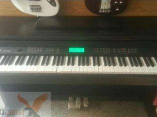 بيانو الكترك