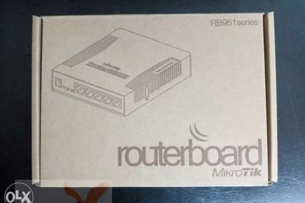 RouterBOARD 951UI 2HnD