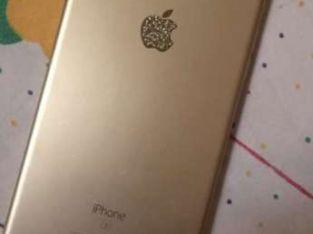 I phone 6splus 32giga