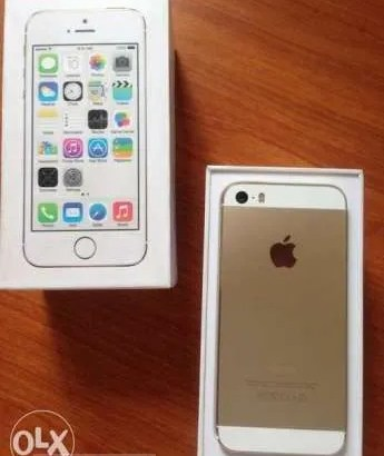 Iphone 5s 16g زيرو _ اصلي _ بسعر خييالي