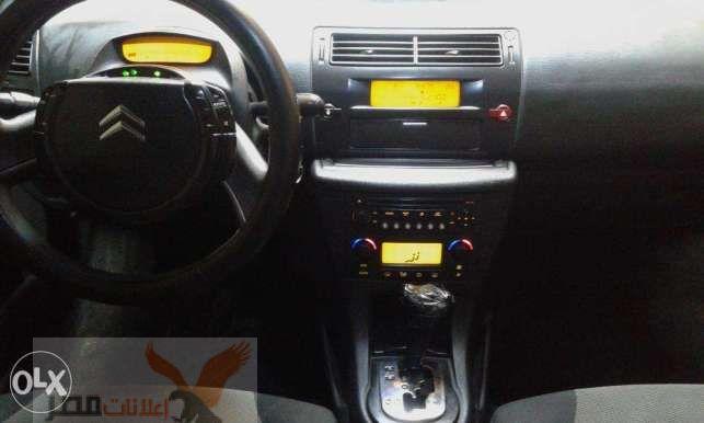 ستروين C4 2005 للبيع