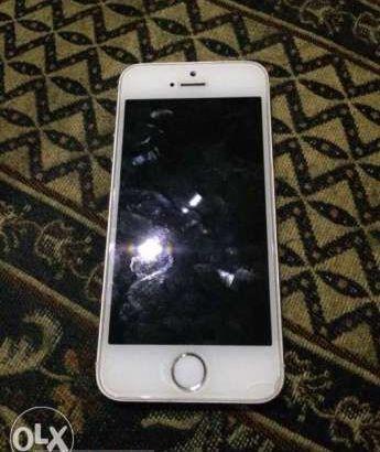 I phone 5s 32 gb