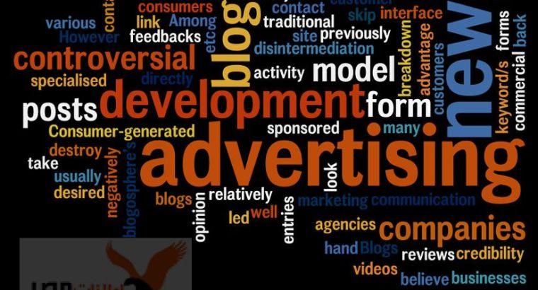 شركة ابداعات للدعاية والاعلان