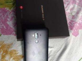Huawei Mate 9 للبيع