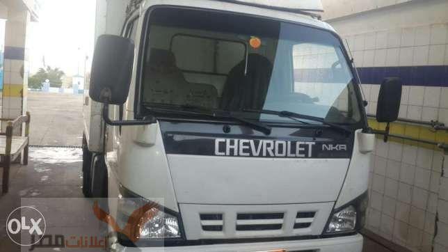 جامبو 5000 NKR موديل 2011 للبيع