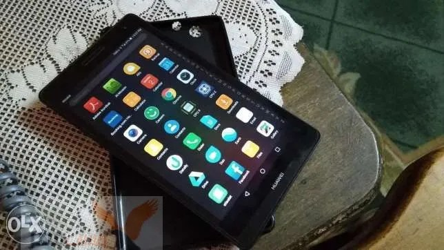 Huawei tablet T3 7 inch