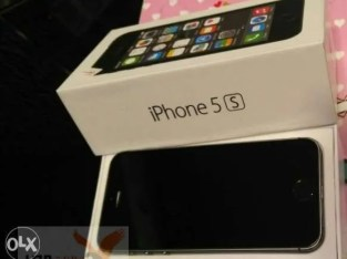Apple IPhone 5s للبيع