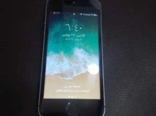 IPhone 5s / 16 Gb للبيع