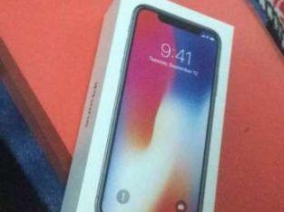 موبايل Iphone x للبيع