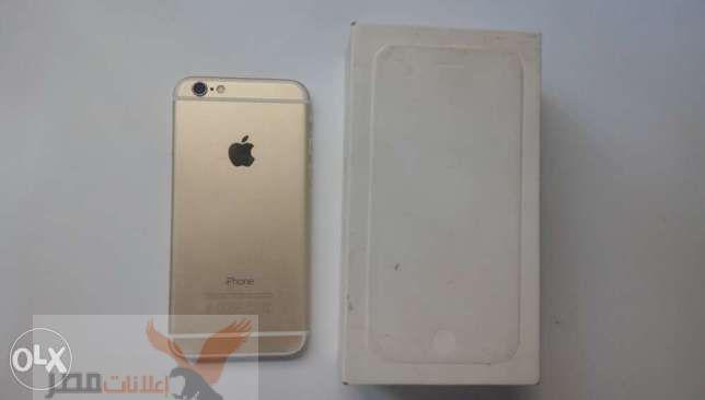 IPhone 6 16GB للبيع