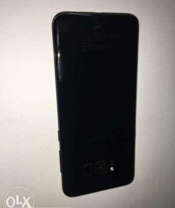 Samsung S8 pluse black