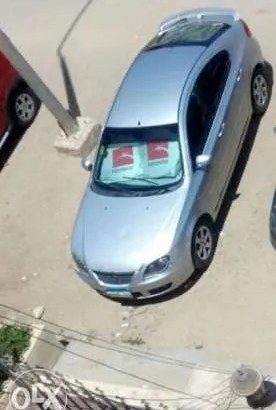 سيارة جين 2 للبيع