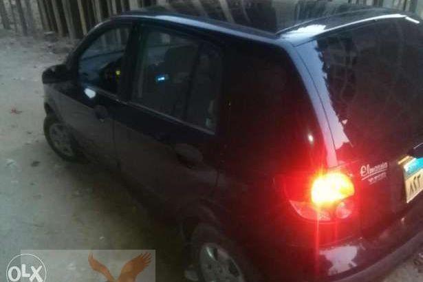سيارة هيونداى چيتز ٢٠٠٥