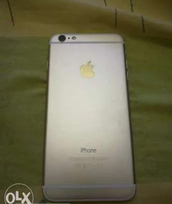 Iphone 6 plus للبيع