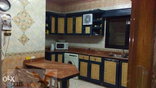شقة للبيع بمدينه نصر سوبر لوكس