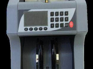 ماكينة عد نقدية بضمان السعد الكترونك