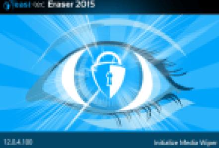 East-tec Eraser 2015 12.5.0.7 Multilingual Crack + Key Final