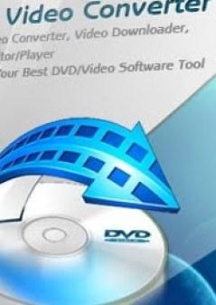 WonderFox DVD Video Converter Crack Download