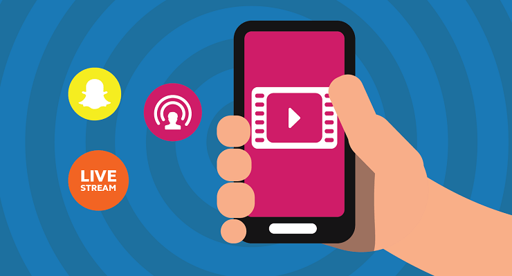 Time To Do Live Video For Your B2C Business
