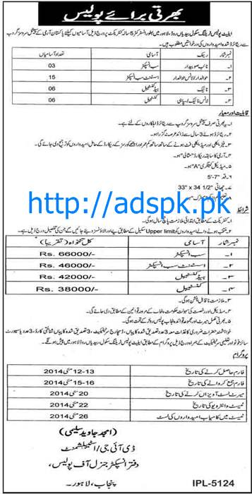 Job Opportunities For Retired From Pakistan Army Special