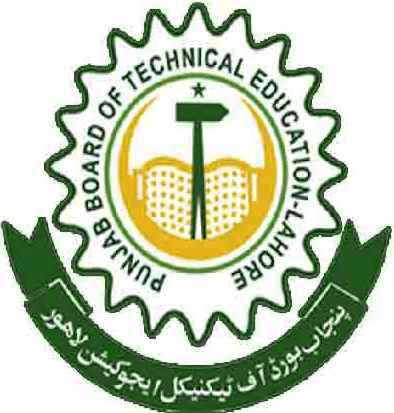 PBTE Matric 10th Class Results 2017 Male-Female Matric Tech Matric Vocational with Top Position Holders by Names by Punjab Board of Technical Education Lahore