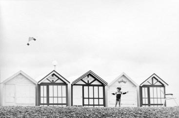 Cerf-volant Cayeux-sur-mer