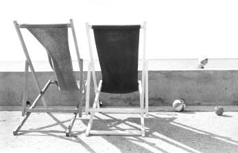 Chaises longues Ault