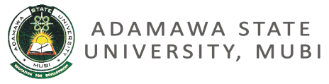 Adamawa State University Admission for Postgraduate
