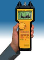 Promax Cable TV Analyzer