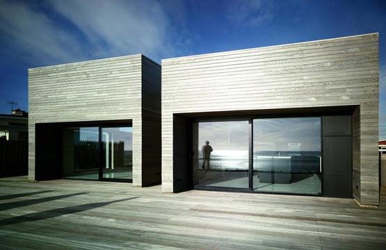 Beach House, Drogheda