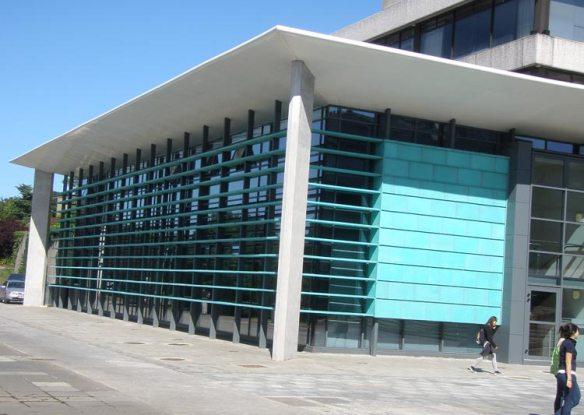 Tierney Building