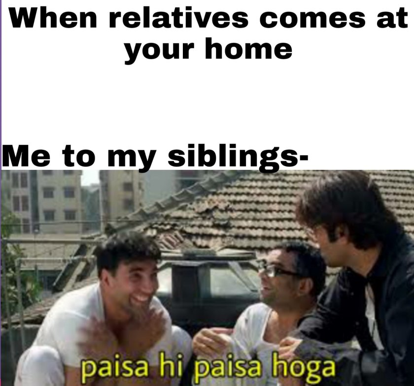 Indian Relatives memes