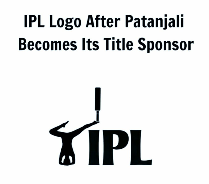 IPL Memes Patanjali