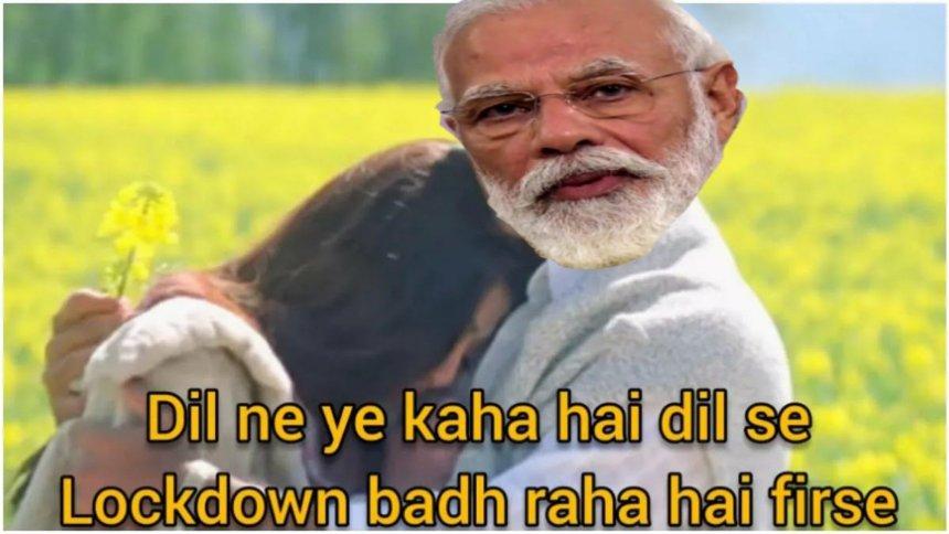 narendra modi memes