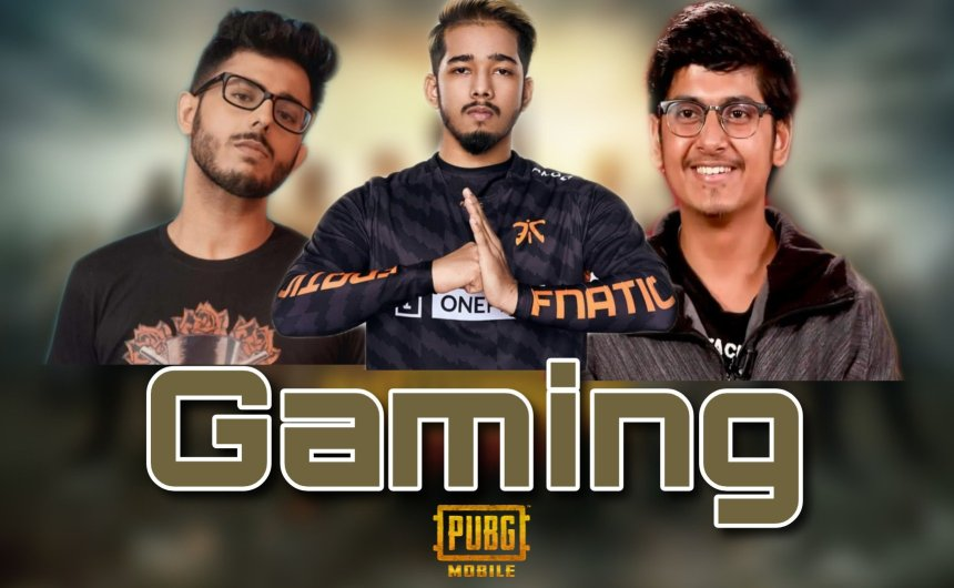 Indian online gamers