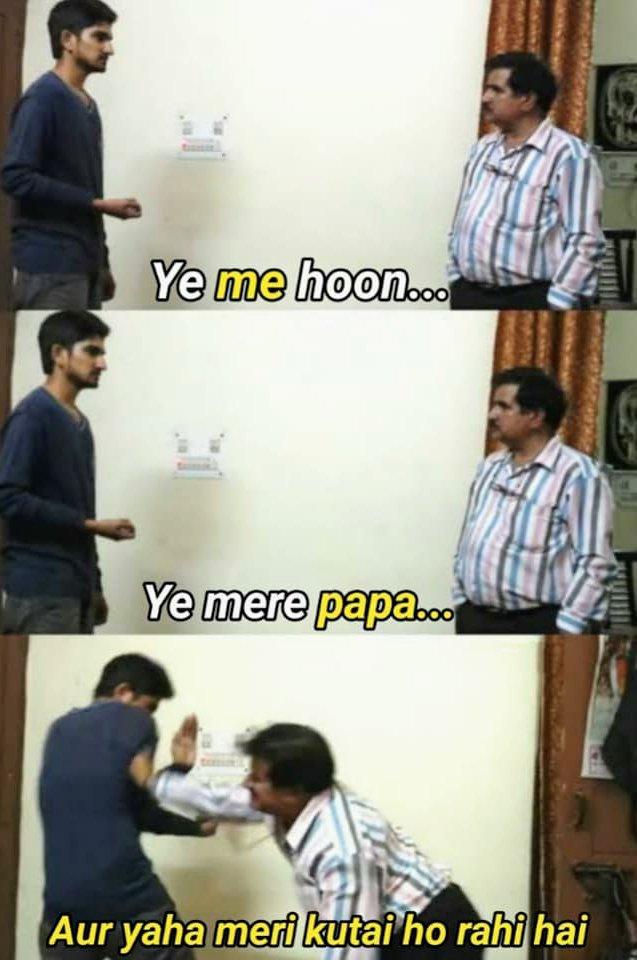 Pawri Trendy memes 2021