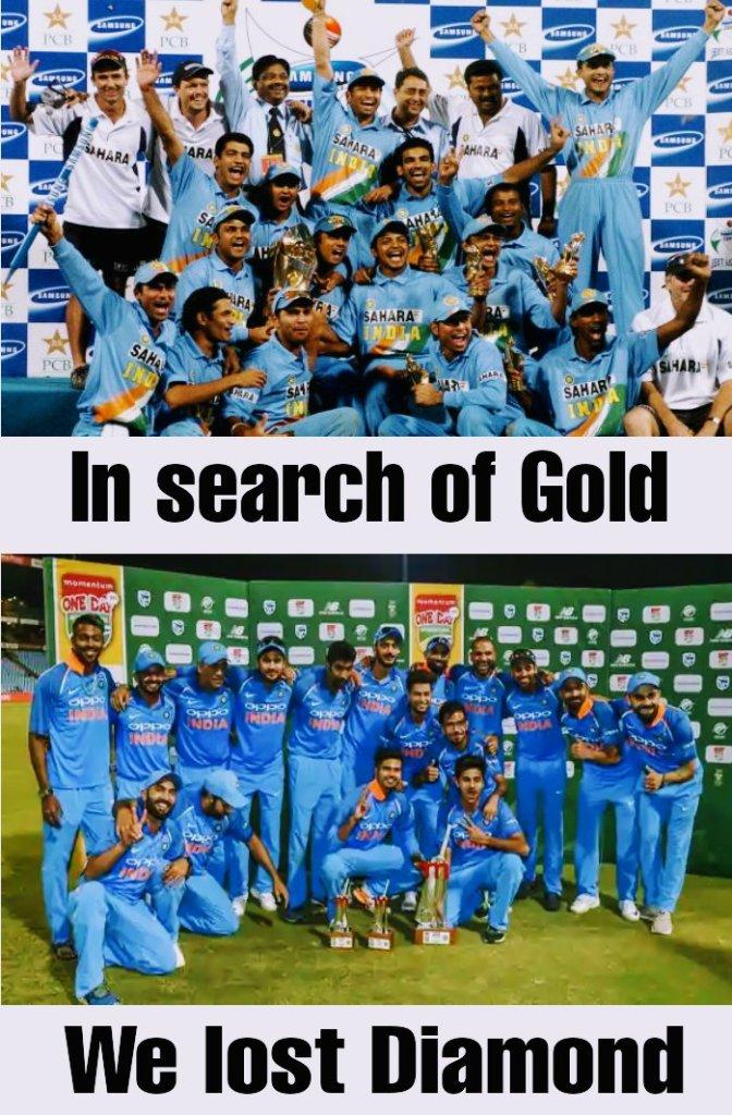 Indian Cricket memes