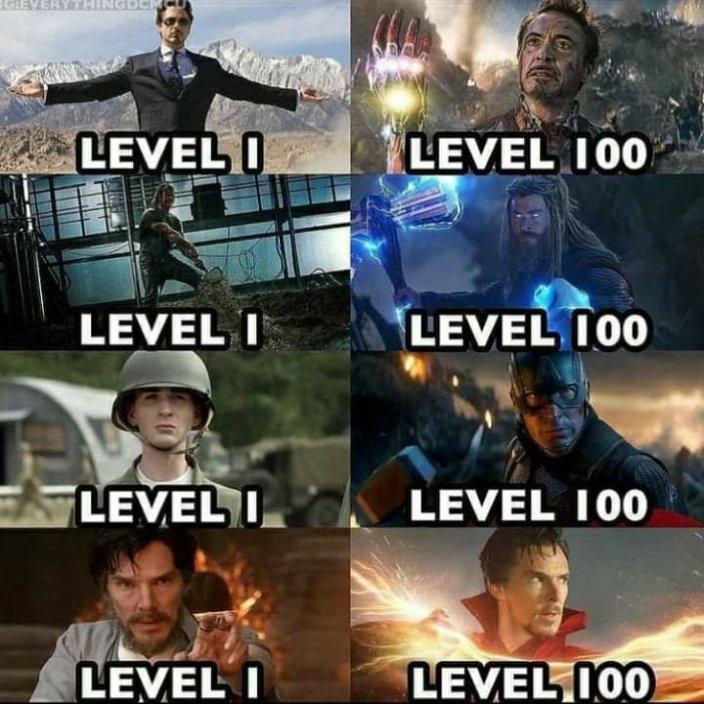 Best funny Avengers memes